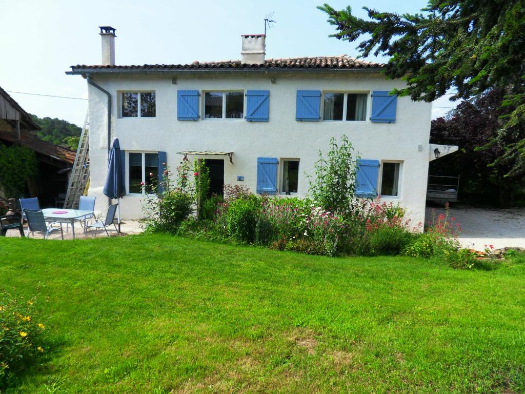 vente maison 7 pièces AURIGNAC 31420