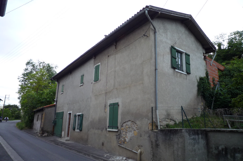 vente maison BOUSSENS BOUSSENS 31360
