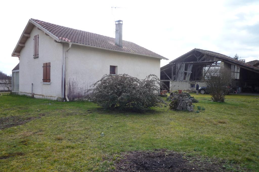 vente maison 4 pièces SALIES DU SALAT 31260