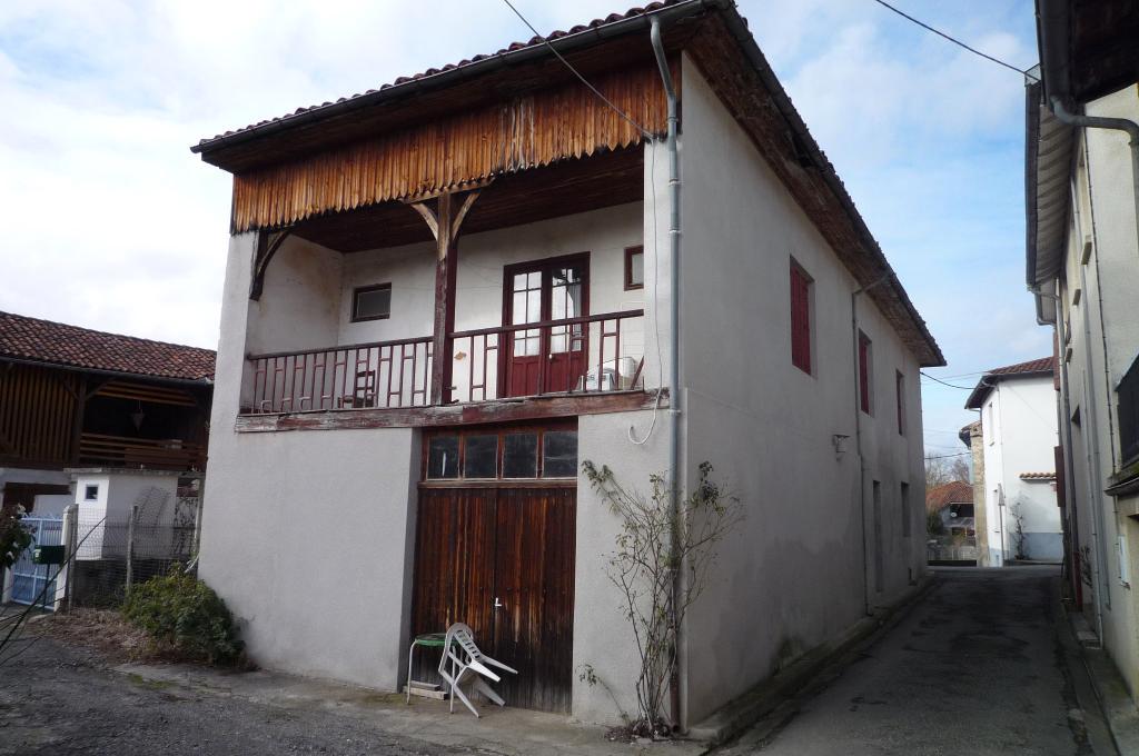 vente maison 5 pièces ASPET 31160