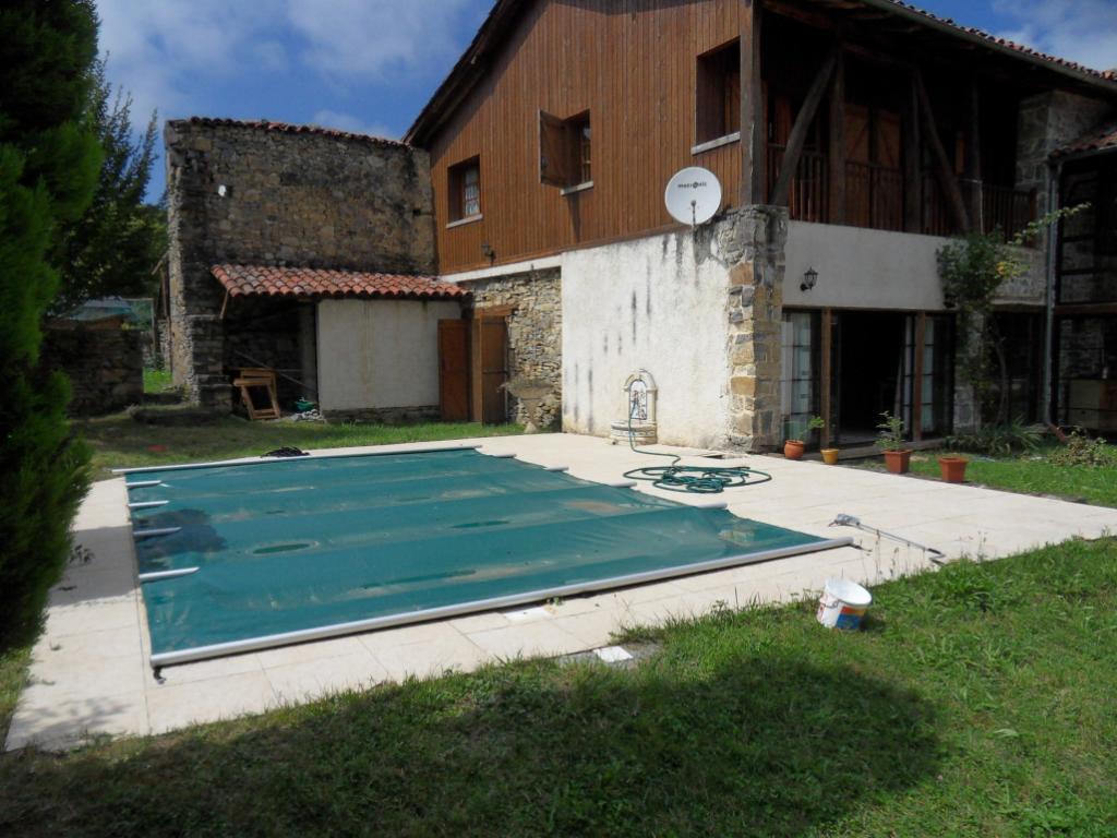 vente maison 7 pièces ARBAS 31160