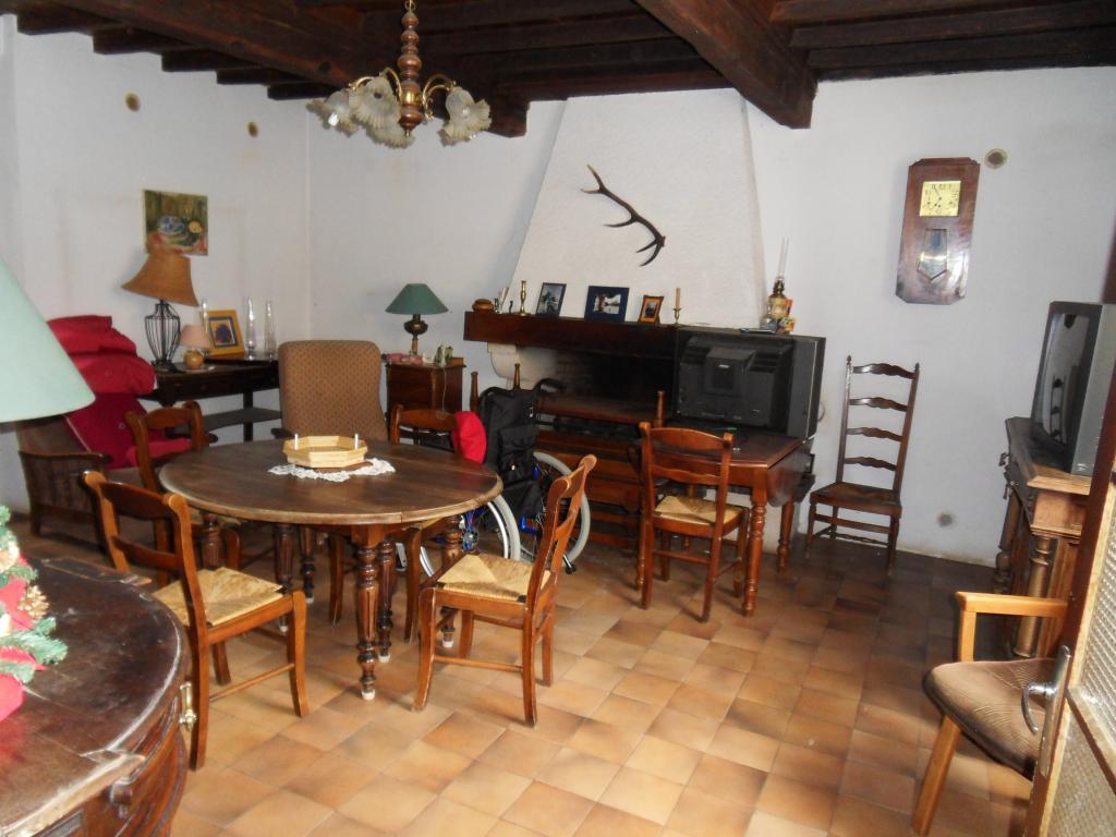 vente maison 4 pièces ASPET 31160