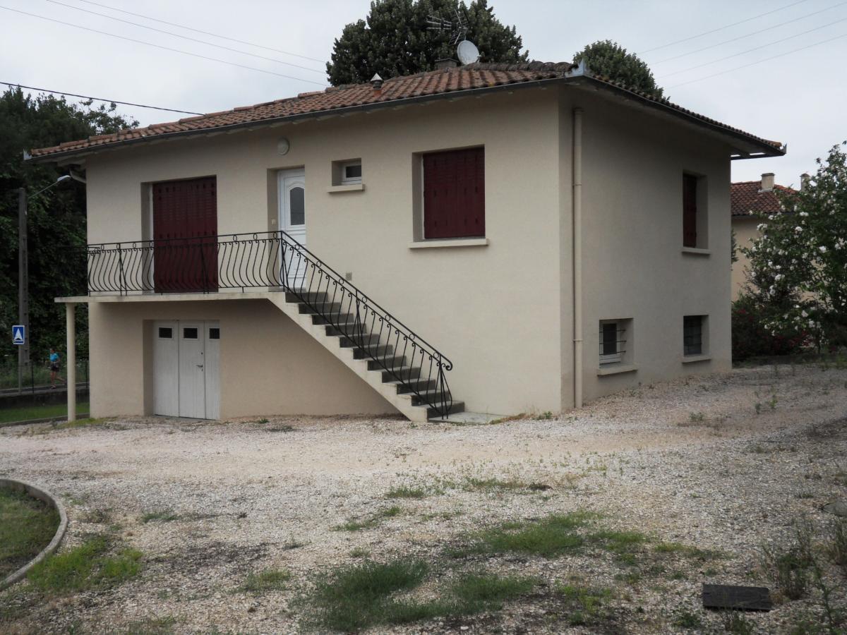 vente maison 4 pièces BOUSSENS 31360